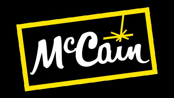 Mc Cain Logo