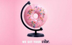 vibe agency donut