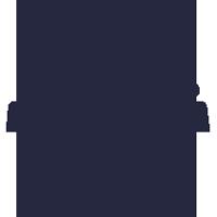 executive retreat icon