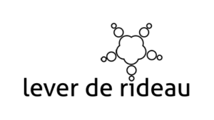 lever de rideau logo