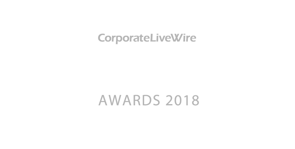 Innovation & Exellence winner 2018