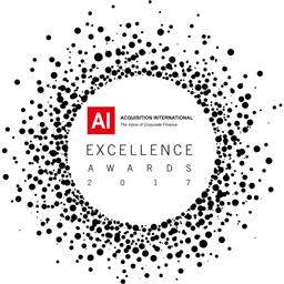global excellence award logo