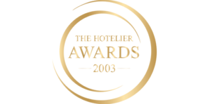 hotelier award logo