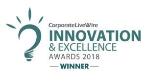 innovation winner logo