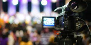 camera livestreaming