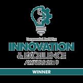 innovation awards 18 logo