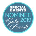 gala awards special event nominee logo 2019