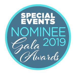 gala award logo