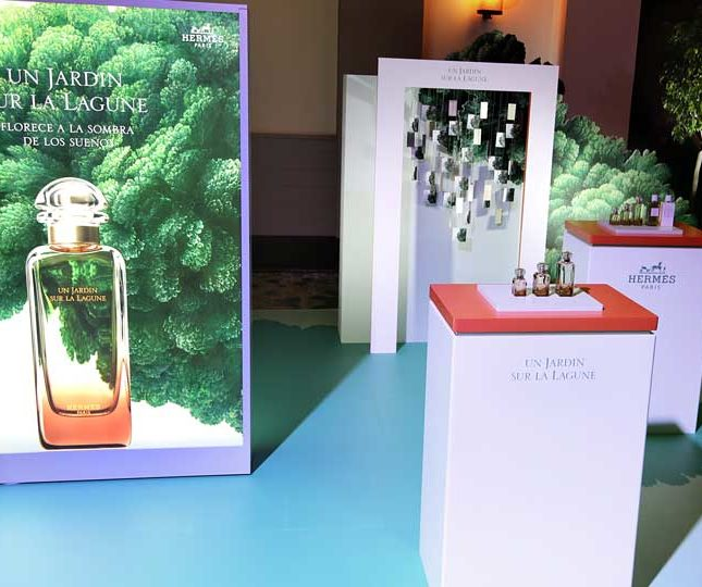 Hermes event
