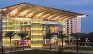 Dr. Phillips Center Orlando