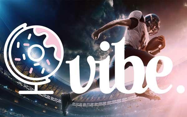 vibe agency superbowl