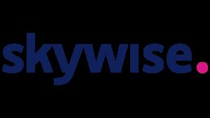 Skywise logo