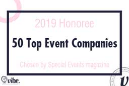 2019-50 Top Event Companies