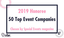 2019-50 Top Event Companies