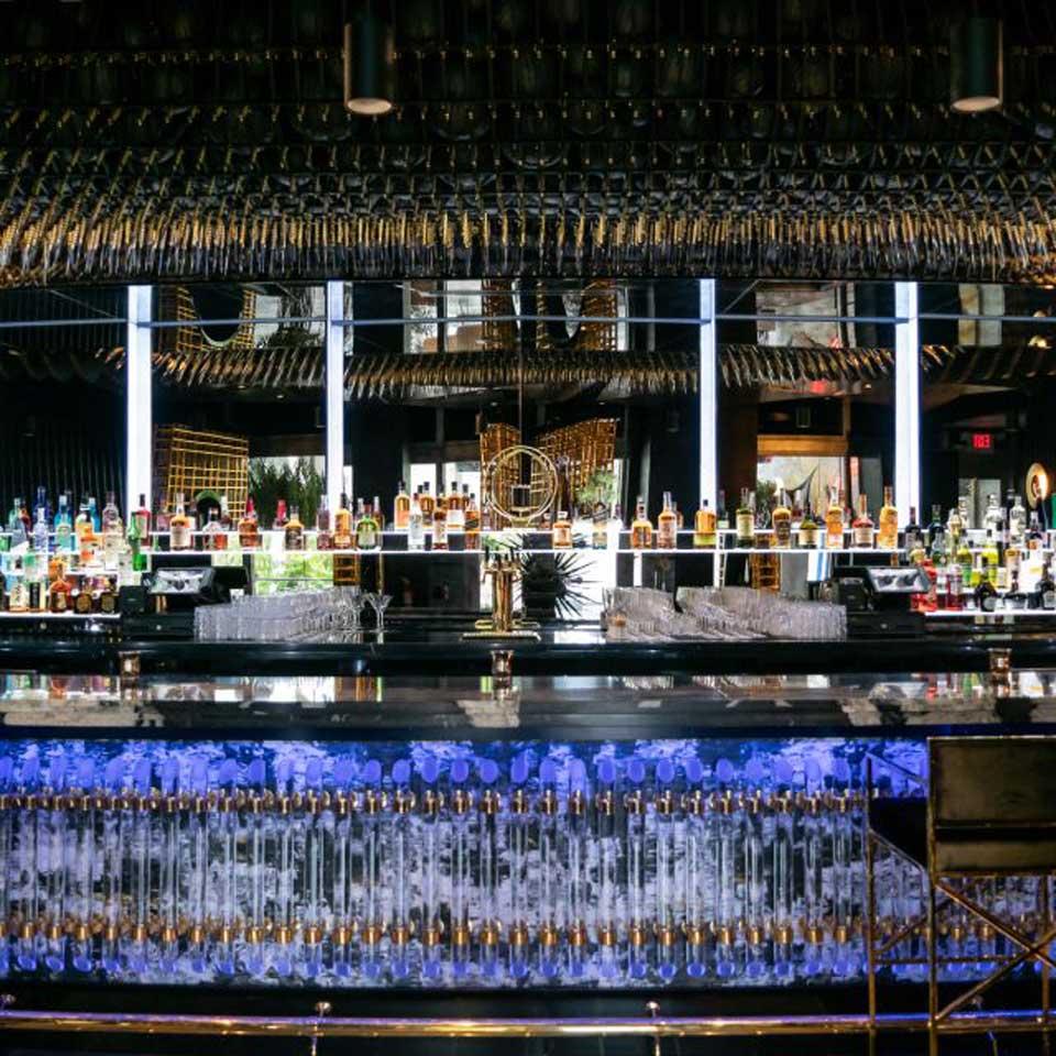 Kaido bar