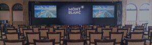 Mont Blanc Event