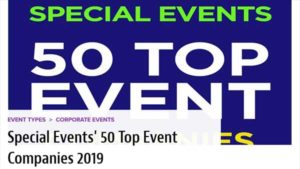 50 top event