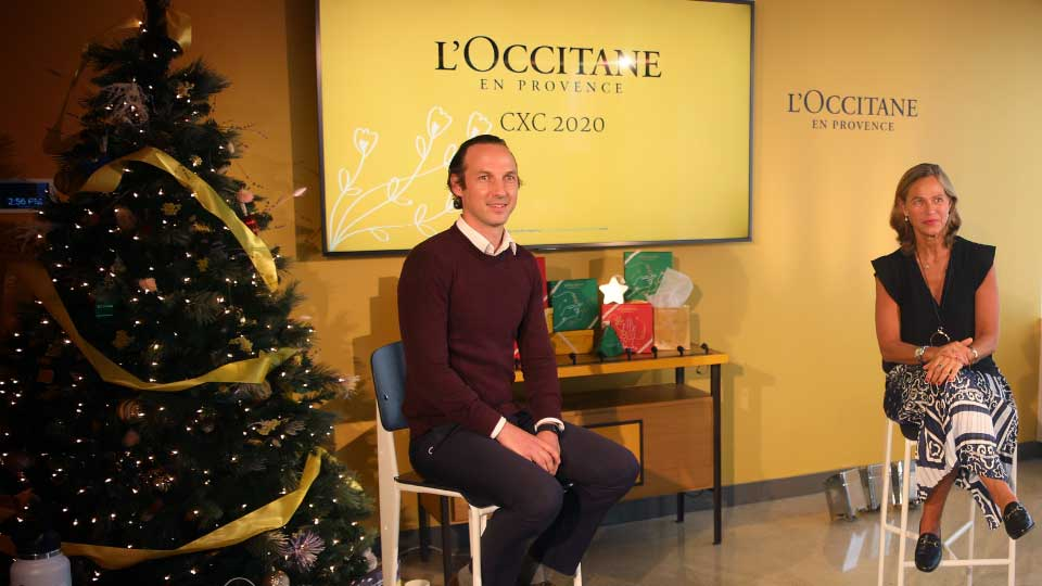 l'occitane virtual meeting