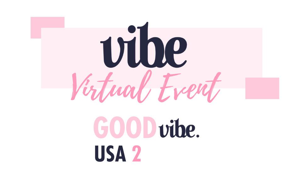 good vibe usa 2
