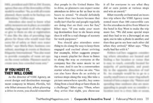 article press